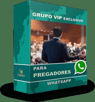 grupo-de-pregadores-pregação