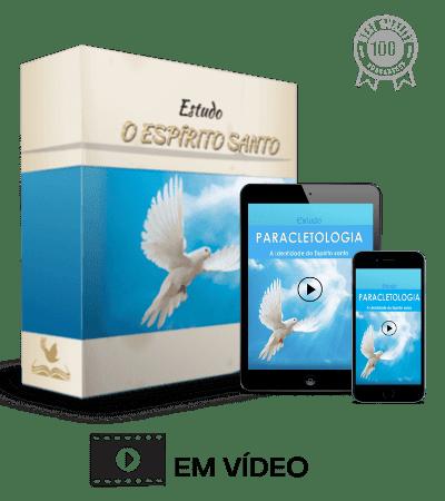 curso pregação-kit espirito santo