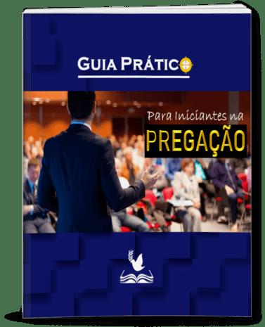 e-book guia pratico iniciantes na pregação
